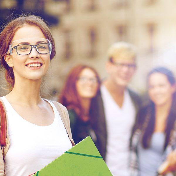 4Shop   Óculos de proteção individual   Educação
