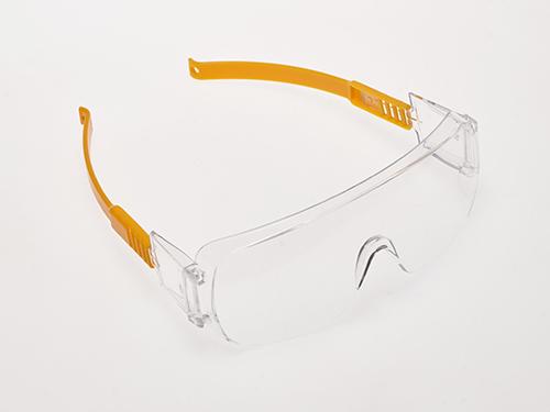 4Shop | Óculos de proteção individual laranja