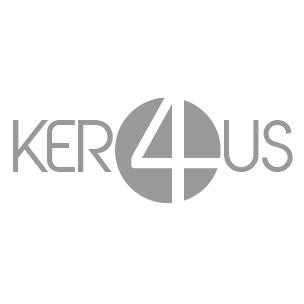 4shop cinza marca Ker4us