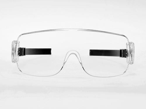 4Shop   Óculos de proteção individual Preto