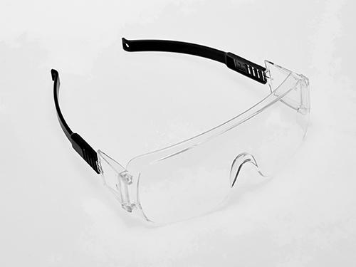 4Shop | Óculos de proteção individual Preto